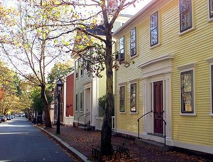 East Side of Providence Real Estate Market