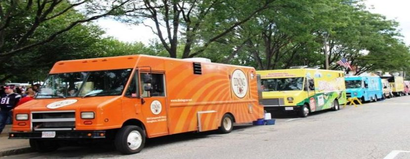 Free Food Truck Festival Comes To India Point
