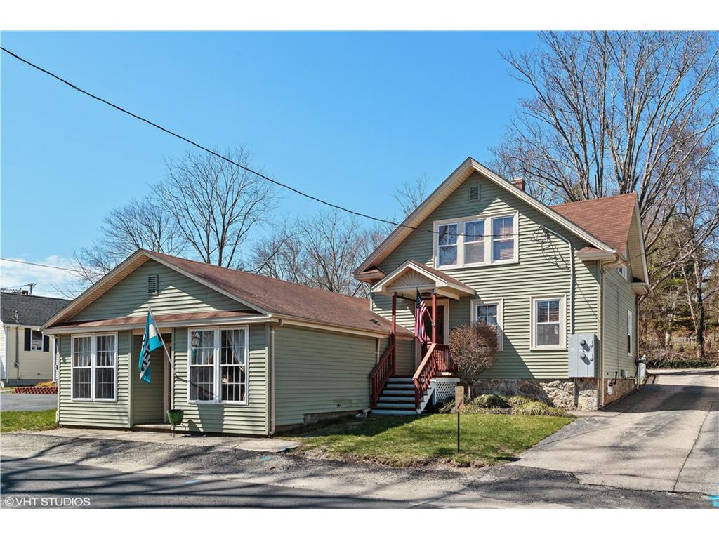 Single Family and Commercial Mixed – South Kingstown
