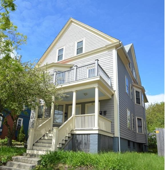 Hope Village Multifamily – East Side of Providence
