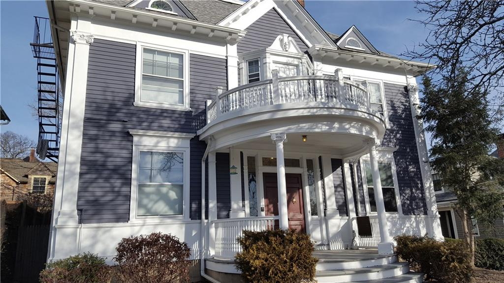 Victorian Home with Beautiful period detials
